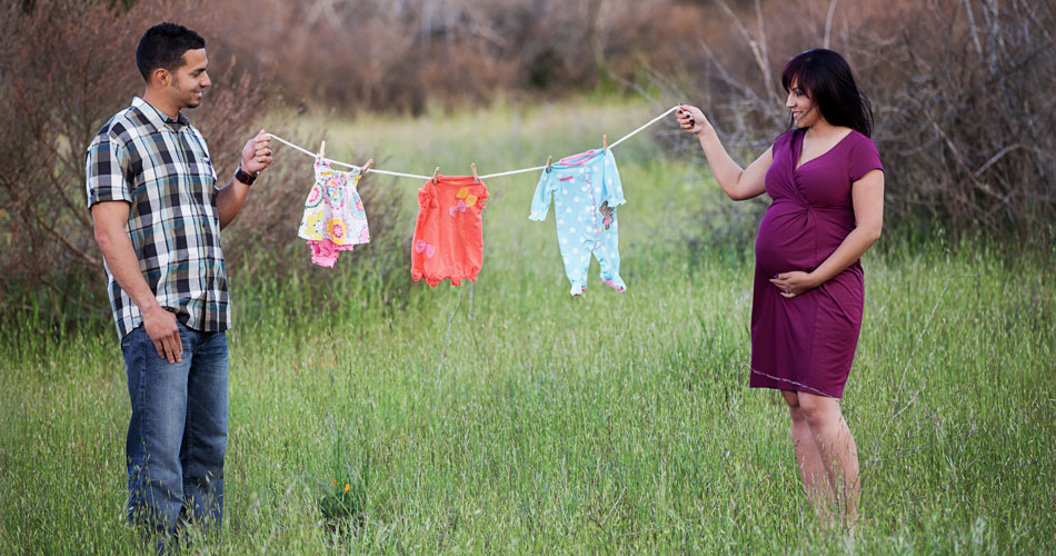 Monterey Maternity Photographers