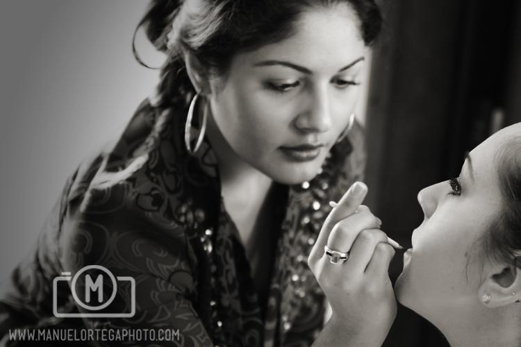 Salinas Makeup Artist